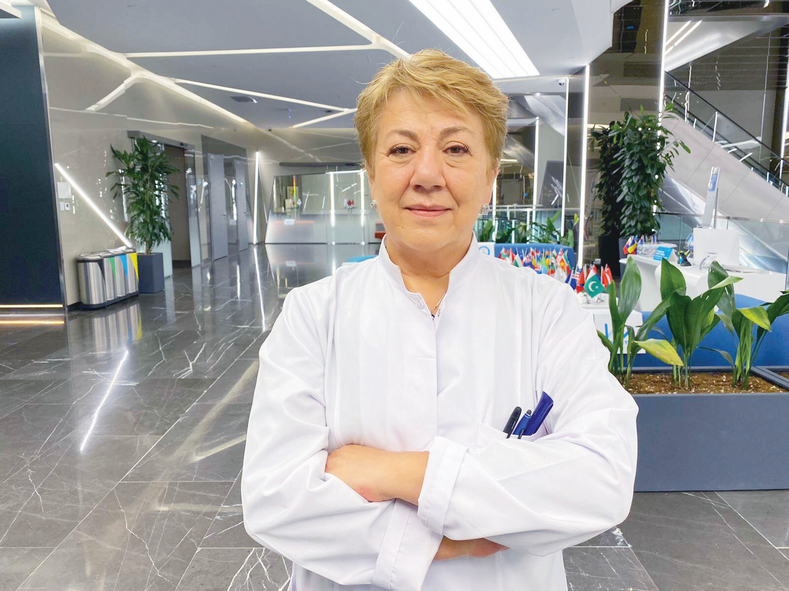 Prof. Dr. Dilek Arman