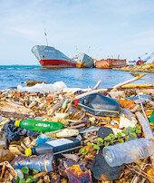 Tek kullanımlık plastiğe savaş