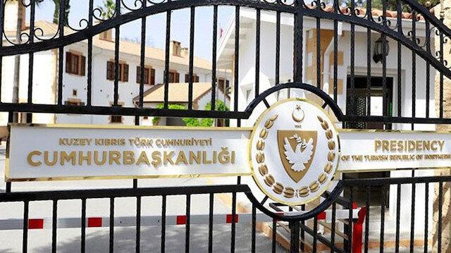 KKTC Cumhurbaşkanlığı BMGK'nin Kapalı Maraş'a yönelik 'ilkesiz' açıklamasını kınadı