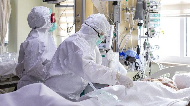 Türkiye'nin 25 Temmuz koronavirüs tablosu açıklandı: Vaka sayısı 14 bini geçti
