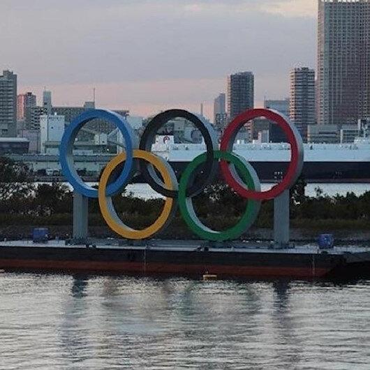 Tokyo Olimpiyatları'na akredite kişilerden koronavirüse yakalananların sayısı 133'e çıktı
