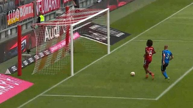 Kaçırdığı golle maça damga vurdu: Yeni Balotelli