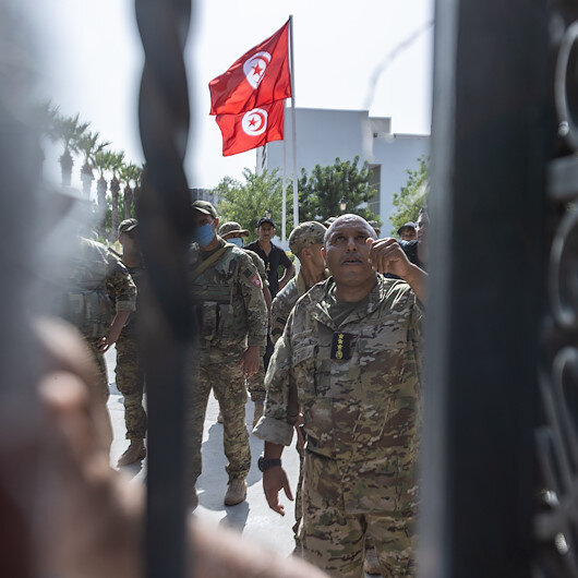 Dünya Müslüman Alimler Birliğinden Tunus'taki darbeye tepki: Dinen ve ahlaken caiz değil