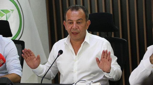 CHP'li Bolu Belediye Başkanı Tanju Özcan: Yabancı uyruklulardan 10 kat fazla su faturası ücreti alacağız