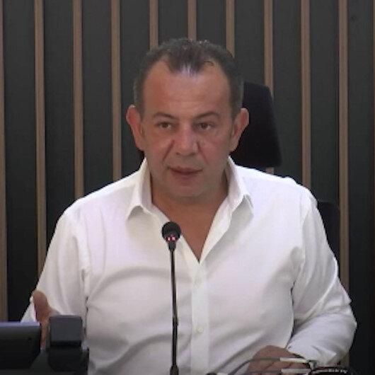 CHPli Bolu Belediye Başkanı Tanju Özcan: Yabancı uyruklulardan 10 kat fazla su faturası ücreti alacağız