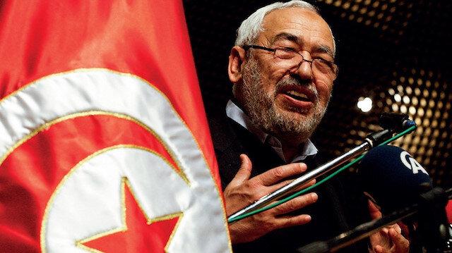 Tunus'ta devrilmeye çalışılan Nahda Hareketi nedir ve kimlerden oluşuyor?