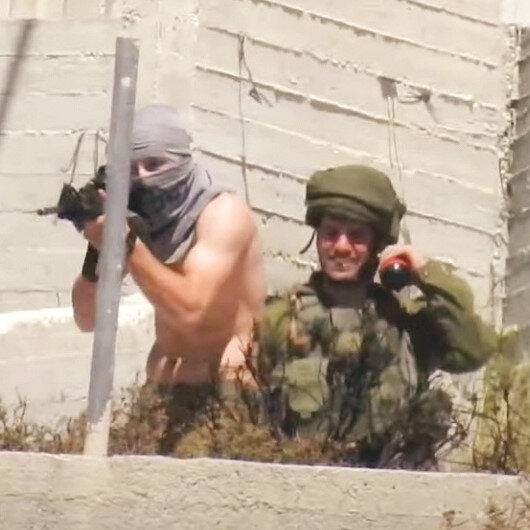 İsrail askerleri işgali itiraf etti
