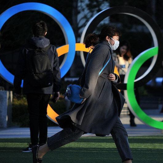 Tokyo Olimpiyatları'nda koronavirüs kabusu: Vaka sayısı artıyor