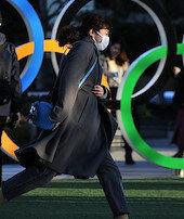 Tokyo Olimpiyatlarında koronavirüs kabusu