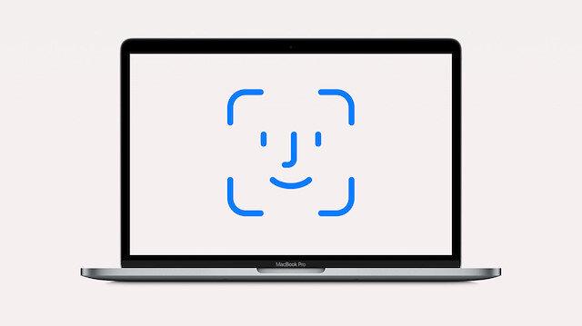 İddialar kuvvetleniyor: Mac'lere yüz okuma sistemi gelebilir