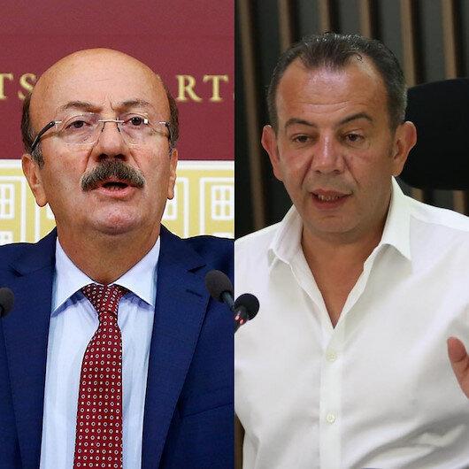 CHP'li vekil Bekaroğlu'ndan mültecileri hedef alan Bolu Belediye Başkanı Özcan'a tepki: CHP nefret söylemi kokan bir girişimi asla kabul etmez