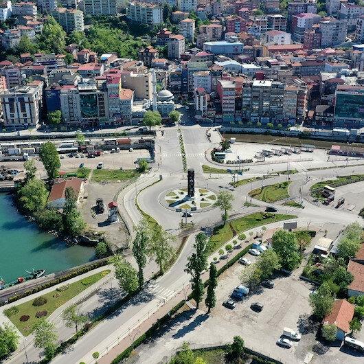 Zonguldak aşılamada Türkiye ortalamasını geçti