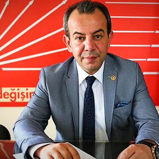 'Ne yaptıysak mülteciler gitmiyor' diyen CHP'li Bolu Belediye Başkanı Tanju Özcan: Fazlasını da yapacağım