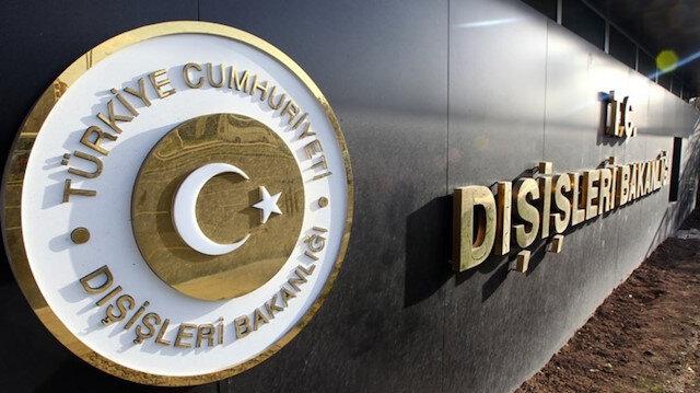 AB'nin Maraş üzerinden Türkiye'ye yaptırım tehdidine Dışişlerinden kınama: Bir değeri ve hükmü yok