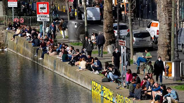Fransa'da vakalar patladı yasaklar art arda geliyor: Bir vilayette daha alkol yasağı