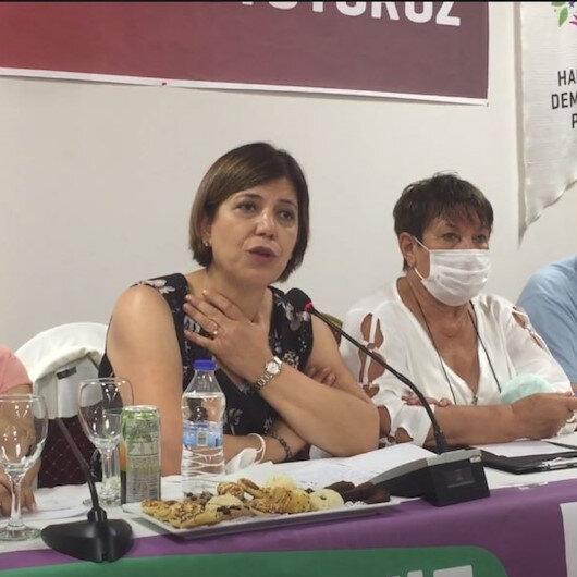HDP'li Beştaş'tan akıllara durgunluk veren açıklama: Kürt illerinde millet AK Parti yüzünden aşı olmuyor