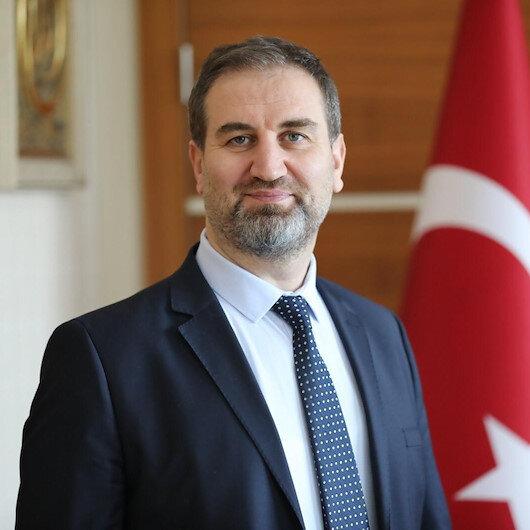 AK Parti Genel Başkan Yardımcısı Mustafa Şen'den sosyal medya yasasına ilişkin açıklama