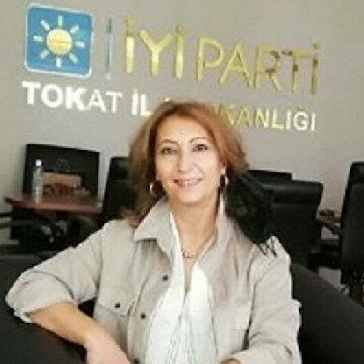Darbeci Terzi'yi savunup şehit Halisdemir'e hakaretler savuran İYİ Partili Sarıtaşlı'dan skandal savunma: Tanımıyordum
