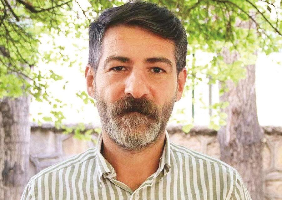 Murat Sarısaç