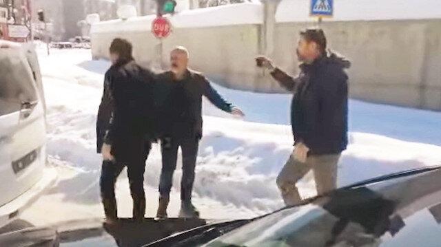 Vekilin aracında yakalanmıştı: HDP PM üyesi PKK'lı çıktı