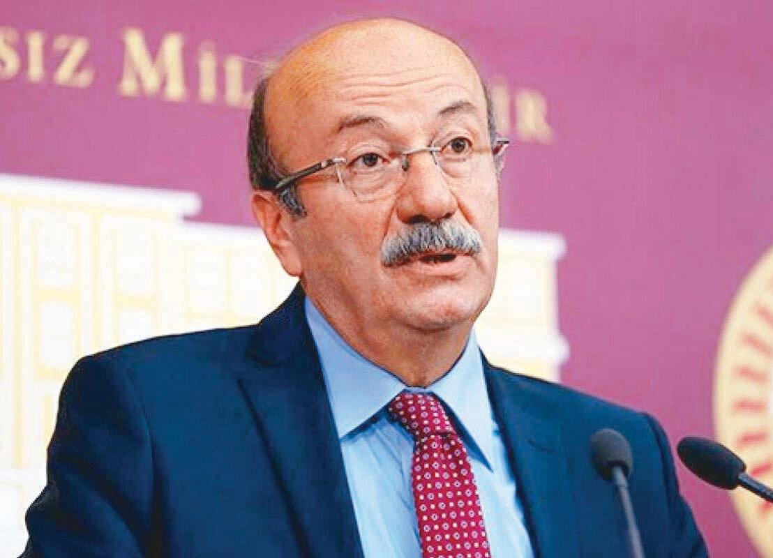 Mehmet Bekaroğlu
