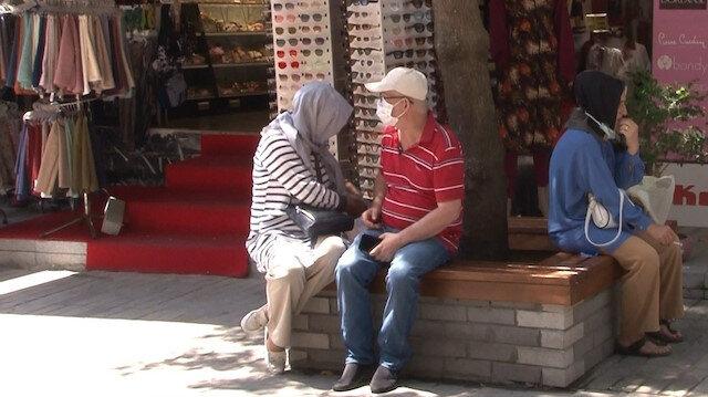 İstanbul'da sıcak ve nem bunalttı: Dayanılacak gibi değil
