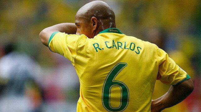 Roberto Carlos EURO 2020'de en beğendiği futbolcuyu açıkladı: