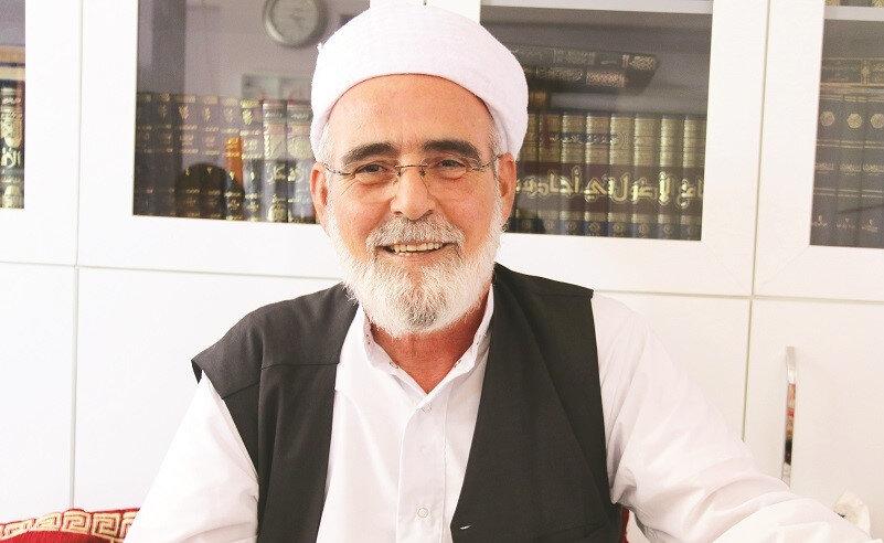 Sadullah Ergün