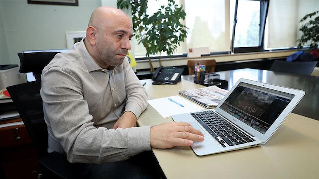 Cumhuriyet Gazetesi'nin tepe ismi Aykut Küçükkaya: Sendikalıları çıkarmamı istediler