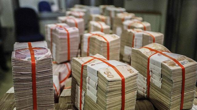 Merkez Bankası'nın rezervleri artıyor: 105 milyar dolara yaklaştı