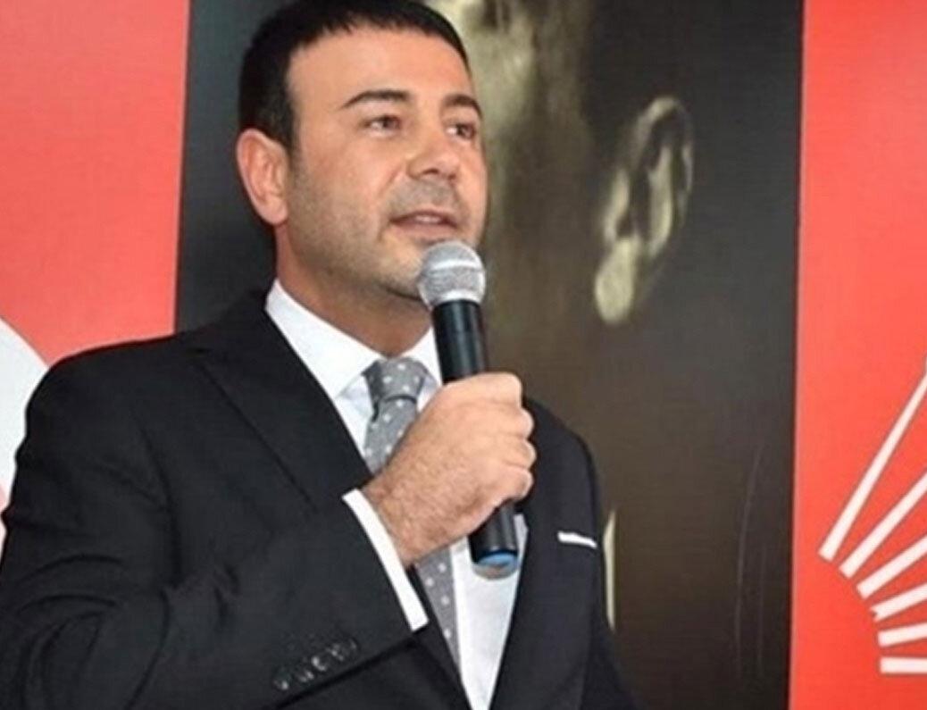 CHP'li Beşiktaş Belediye Başkanı Rıza Akpolat