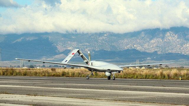 İsrailli düşünce kuruluşu INSS: Türkiye'nin KKTC'de hava üssü açması etkimizi azaltır