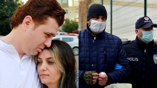 Korona hastasından 500 liraya tükürük satın alıp patronunun çayına karıştıran işçi tutuklandı