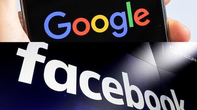 Google ve Facebook çalışanlarına aşı zorunluluğu getirdiğini duyurdu