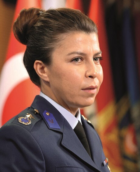Pınar Kara