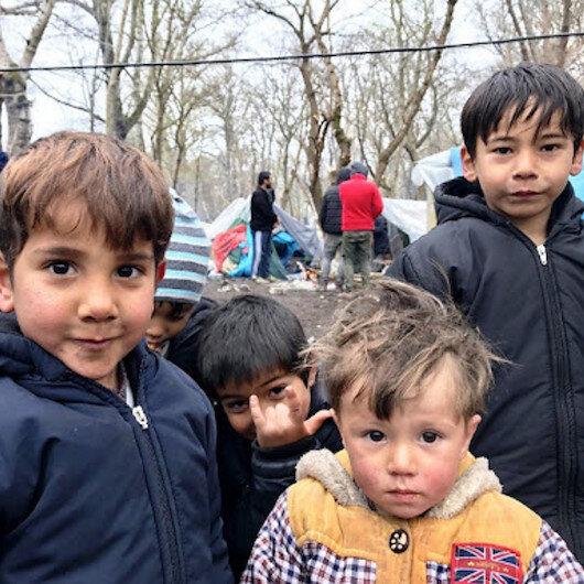 Sığınmacı çocukları eğitim hakkından mahrum bırakan Yunanistan'a uyarı: Yaptırım yapılmalı