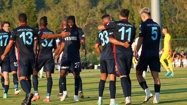 Trabzonspor'un muhtemel rakipleri belli oldu: Güçlü takımlar var