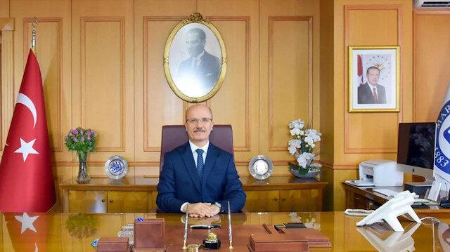 YÖK'ün yeni başkanı Erol Özvar oldu