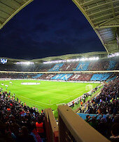 Trabzonspor taraftarına kavuşuyor