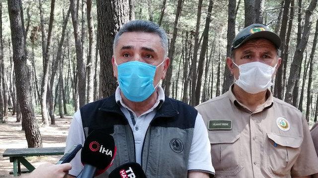 İstanbul Orman Bölge Müdürü'nden orman yasaklarıyla ilgili açıklama: Piknik yapmak serbest