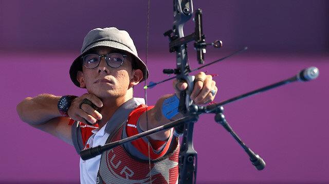 Mete Gazoz Olimpiyat şampiyonu oldu! Mete Gazoz kimdir, kaç yaşında?