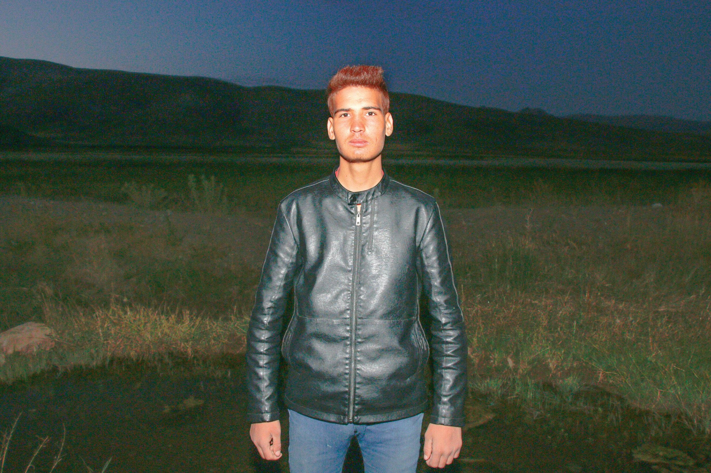 Latif Cumamurad