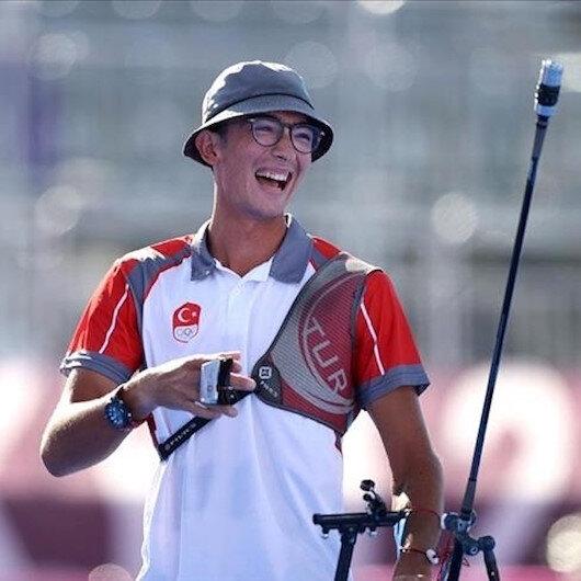 """أولمبياد طوكيو.. التركي """"كازوز"""" يفوز بالميدالية الذهبية في الرماية"""