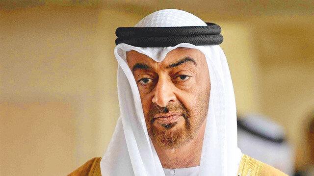BAE şimdi de Kuveyt'i tehdit ediyor