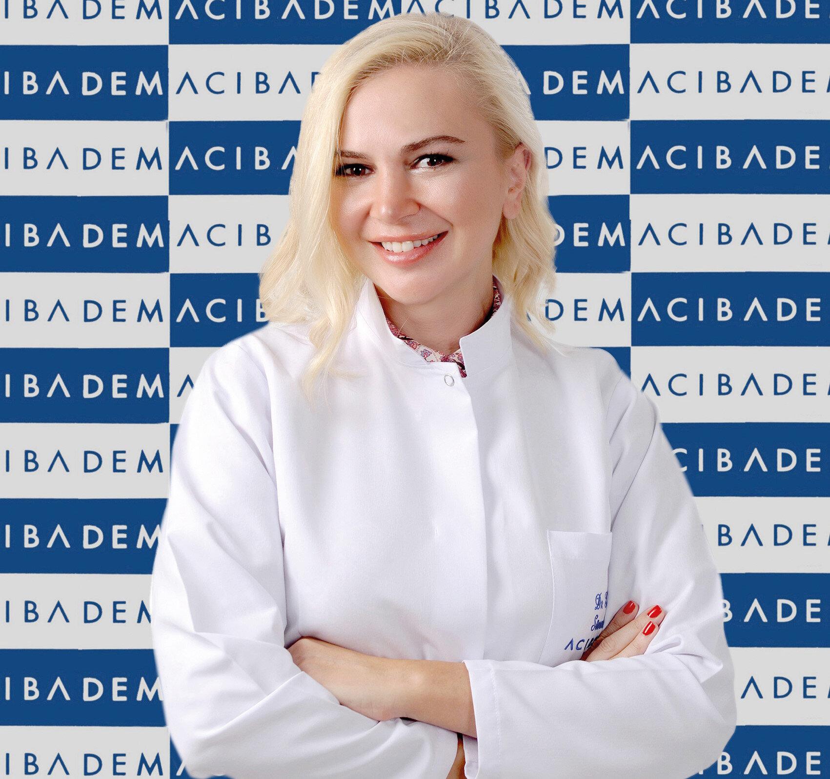 Çocuk Sağlığı ve Hastalıkları Uzmanı Dr. Eda Sünnetçi