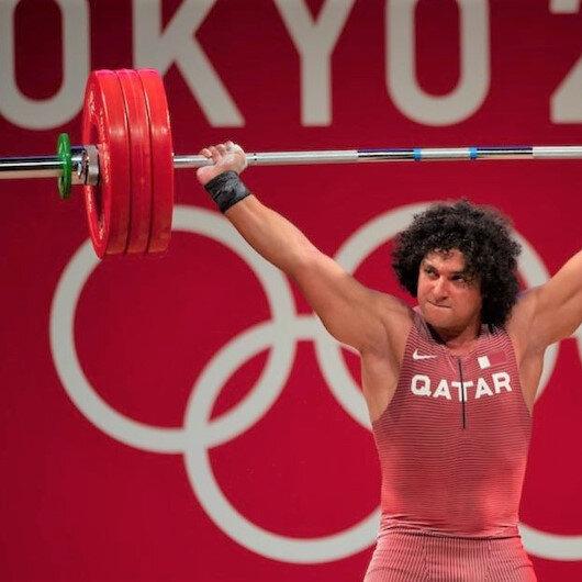 طوكيو.. الرباع فارس إبراهيم يحصد أول ذهبية أولمبية في تاريخ قطر