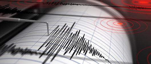 12 saatte 131 deprem