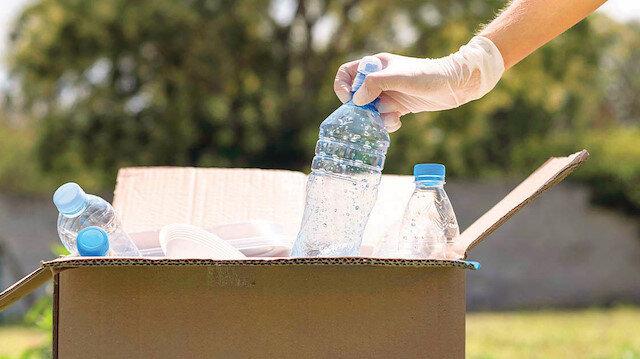 Sıfır atık evden başlar: Çöp değil servet