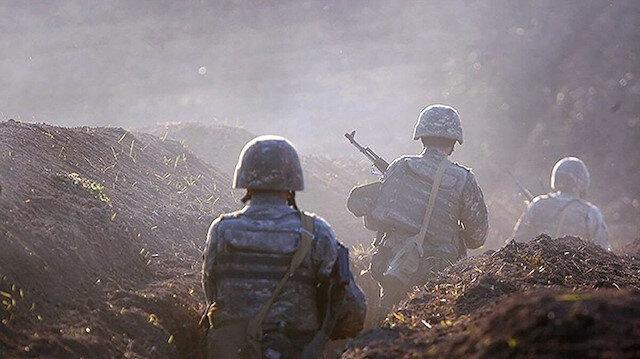 Ermenistan ateşkese uymuyor: Nahçıvan'daki Azerbaycan askerlerine yine ateş açtı