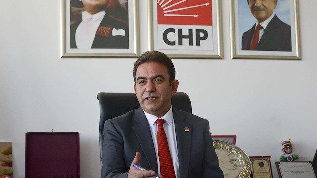CHP'li vekil Çetin Osman Budak yangınları kahkaha atarak takip etti iddiası